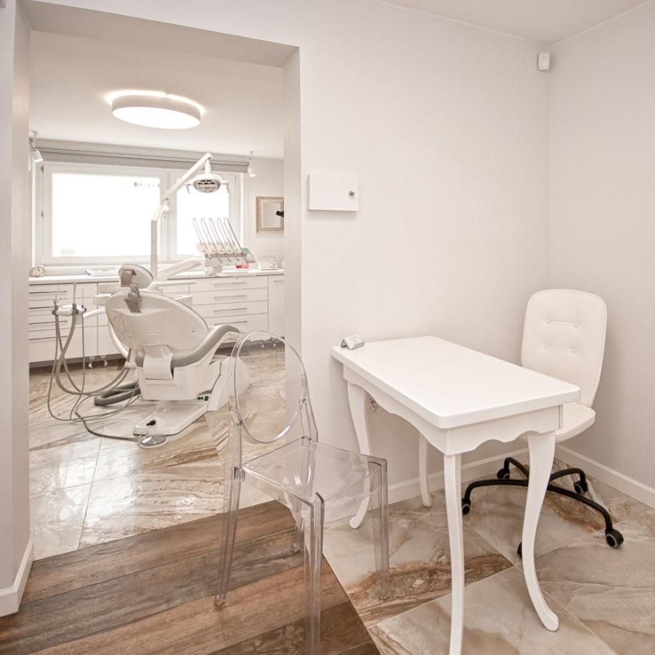 Gabinet dentystyczny Hildebrandt we Wrześni